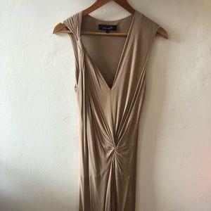 Isabel Marant Nude Dress